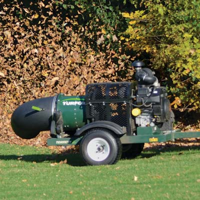 Turfco Torrent 2 Debris Blower