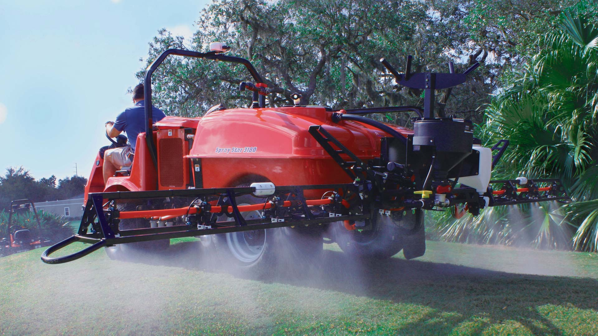 Smithco Spray Star 3180